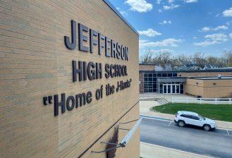 Jefferson 13