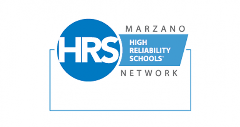 High Reliability Schools graphic