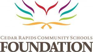 Cedar Rapids Community Schools Foundation logo