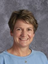 Monica Frey, Principal Grant elementary School