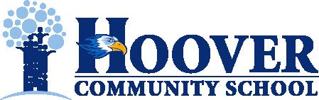 Crcsd school logos hoover elementary
