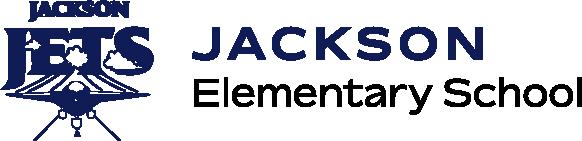 School logo jackson elementary