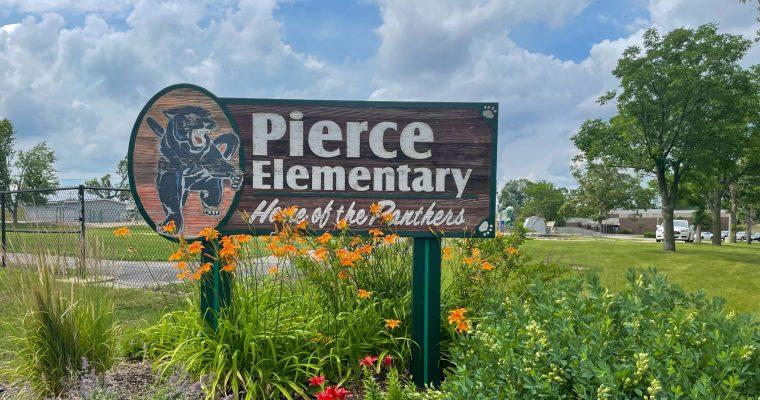 Pierce sign