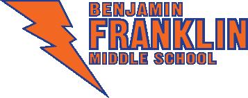 School logo benjamin franklin middle school