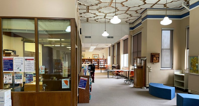 Franklin Library